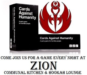 cah-with-zion